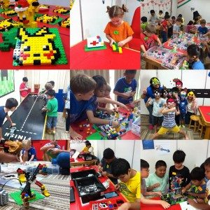 holiday camp for kids jakarta