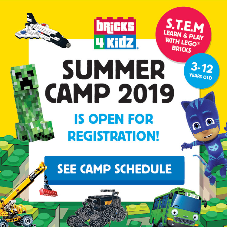 Summer Camp Jakarta 2019 Kids STEM Activity Holiday